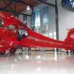 Beech Staggerwing D-17S